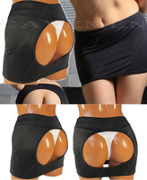 Mooning The Mini Skirt Tight Package Hip One Pace 3498 Thongs G String Underwear Panties Briefs