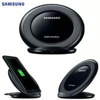 SAMSUNG Original QI Wireless Charger Fast Charging Pad EP NG930 For SAMSUNG GALAXY S7 G9350 G9550