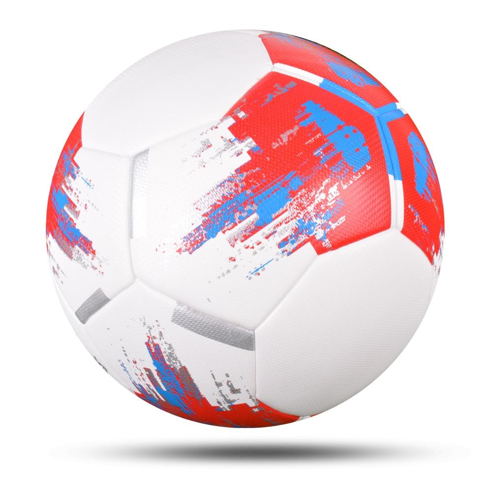 New Premier Soccer Ball Official Size 5 Football Ball PU Material Goal League Ball Outdoor Match Training Futbol Bola De Futebol