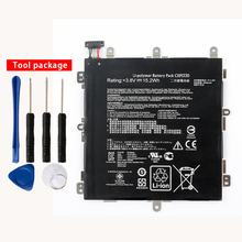 Orginal C11P1330 Battery For ASUS MeMO Pad 8 K01H K015 ME8150C ME581C 3948mAh цена 2017