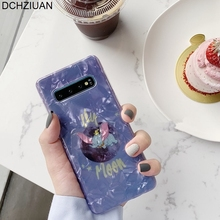 DCHZIUAN Case For Samsung Galaxy S10 S10 Plus Dumbo Phone Case For Samsung Galaxy S8 S9 Plus Note 9 Note 8 Soft Silicone Cover