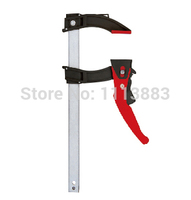 SET Of 4PCS 250mm Rapid Action Lever Clamp Woodworking