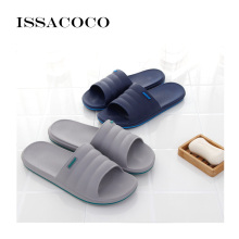 ISSACOCO New Summer Shoes Slippers Shoes Men Sandals Extra Large Man Shoes Zapatillas Chinelo Terlik Size(EU)48/48.5/49/49.5/50