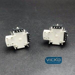 Image 5 - ALPS rocker potentiometer 3D RKJXP1224002 Analog Stick Sensor Module B10K Replacement For XBOX360 Controller switch + hat 5pcs