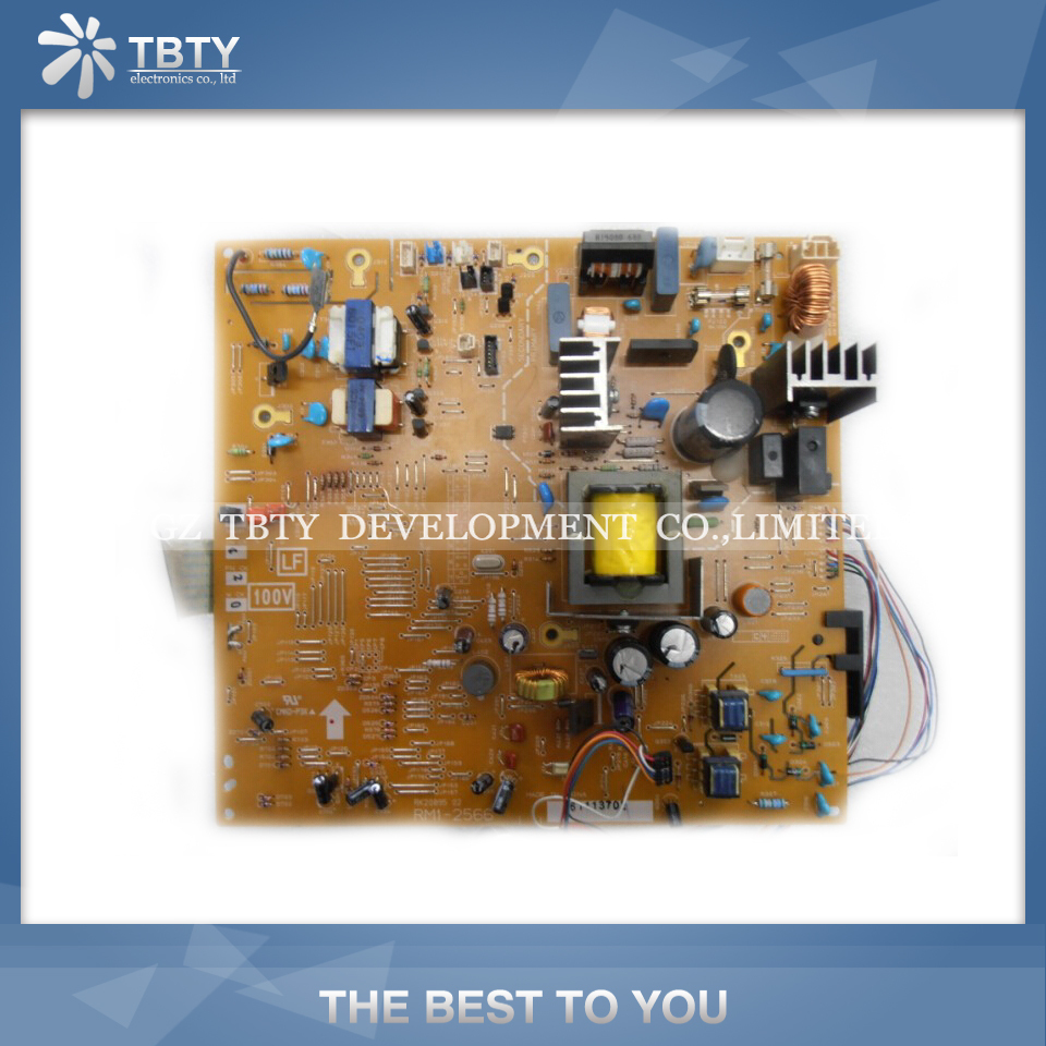 Printer Power Supply Board For HP 3390 3392 HP3390 HP3392 Power Board Panel On Sale printer power supply board for hp m725 m712 m725dn 725 712 power board panel on sale