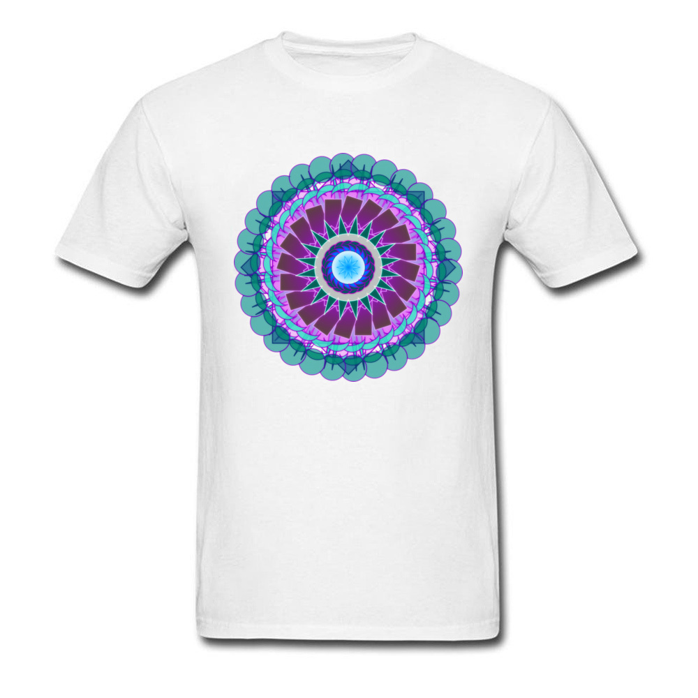 Mandala - Essence of Fluorite_white
