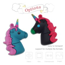 Unicorn USB Memory Stick Flash Drive Disk