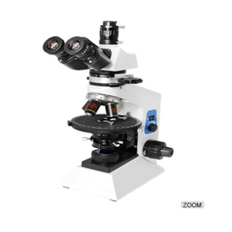 PG-200P/PG-200PS Polarizing Microscope, Binocular Microscope, Trinocular Microscope