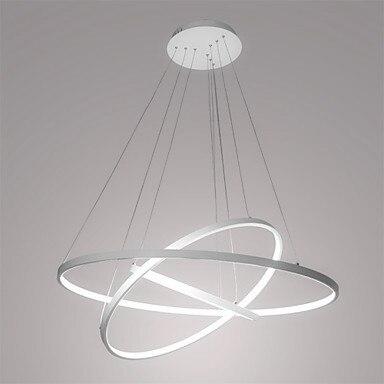 80 CM Moderne Design LED Hanglampen Armatuur Indoor Home Verlichting ...
