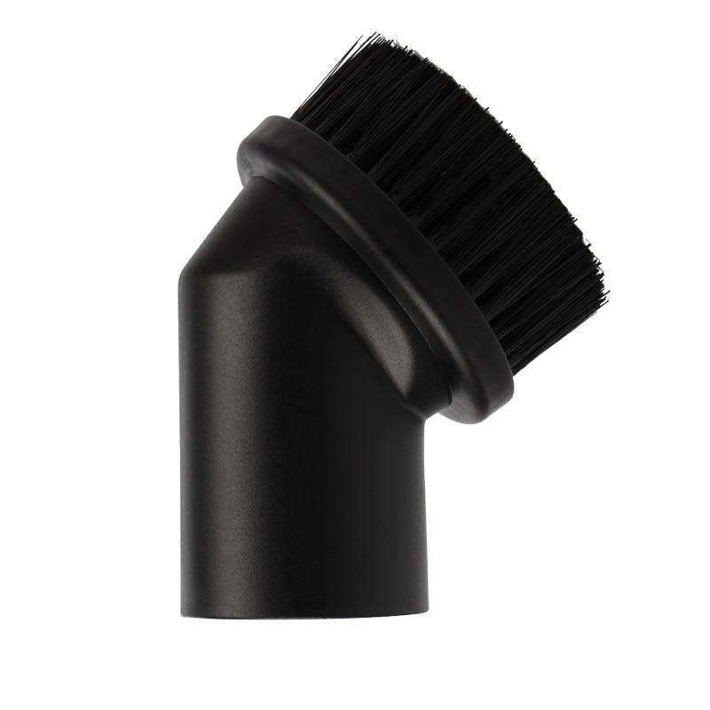 Внутренняя Диаметр 44 мм круглая щетка для промышленного пылесоса с ABS Пластик Материал