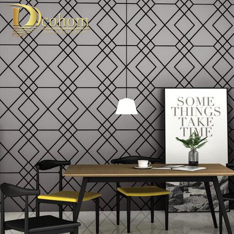 Nordic Style Background Wallpaper Modern Minimalistic