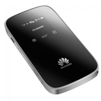 Huawei E589u 12 Unlocked 100Mbps 4G LTE 4 Pocket WiFi Hotspot Wireless Modem
