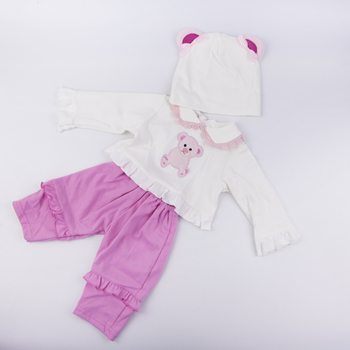 Комплект одежды для кукол KEIUMI KUM22-23Clothes47 2
