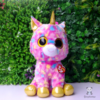 Cute Big Plush Toys Pink Unicorn Dolls TY Stuffed Animals Doll Large Child Toy Gift Pillow