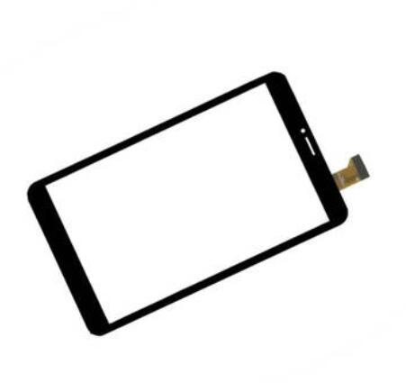 10PCs/lot New touch screen Digitizer for 8 Irbis TZ851 tablet Capacitive Touch Panel Glass Sensor Replacement Free Shipping new capacitive touch screen for 10 1 inch 4good t101i tablet touch panel digitizer glass sensor replacement free shipping