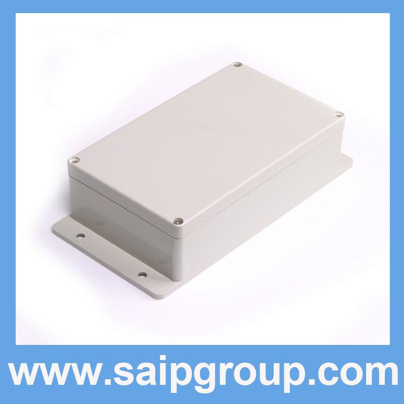 SP-F1-2 Industrial And Electric Used Enclosure Waterproof Plastic Box With CE Approved upscale and fashion camera enclosure plastic injection mould