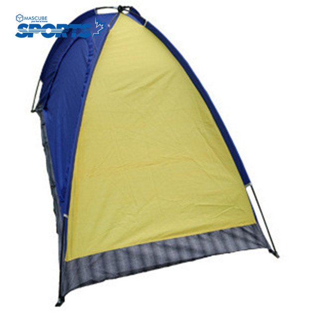 Best Selling  Picnic Monolayer Double Tent Camping Tents Wind Resistance Waterproof And UV Protection