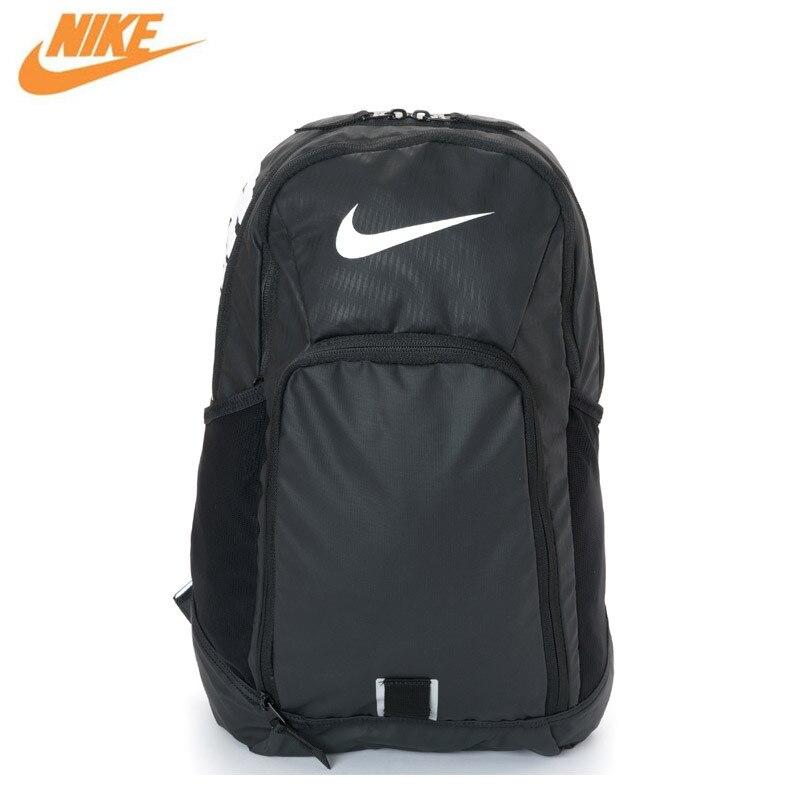 Nike New Arrival Authentic NK ALPHA REV BKPK Unisex Backpacks Sports Bags BA5255-010 рюкзаки nike рюкзак nk sb crths bkpk