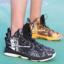 Ankle Top Athletic Sneakers
