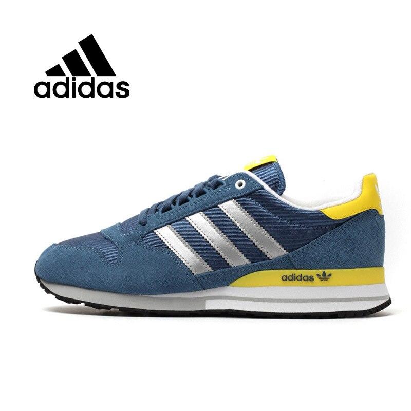 huge discount a2c51 97c56 ... Original de Adidas Zapatos de Skate de los hombres ZX750 B34329  sneakers envío gratis(China Original adidas neo ...
