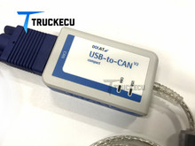 FOR MTU DIAGNOSTIC KIT (USB-to-CAN V2) Diasys 2.7 USB key IXXAT TO CAN V2 compact