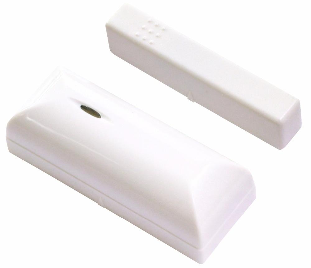 4pcs/lot  433mhz/868mhz   MD-210R  Wireless  Door / Windows  Detector Sensor Wireless Door  Detector Sensor  Door Contact Sensor