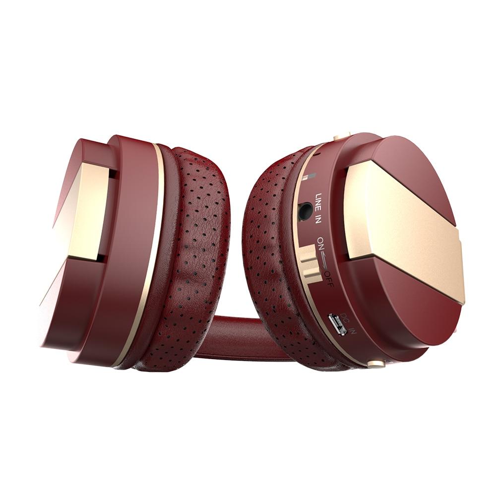ZEALOT B17 Bluetooth slušalice za uklanjanje buke Super bas - Prijenosni audio i video - Foto 3