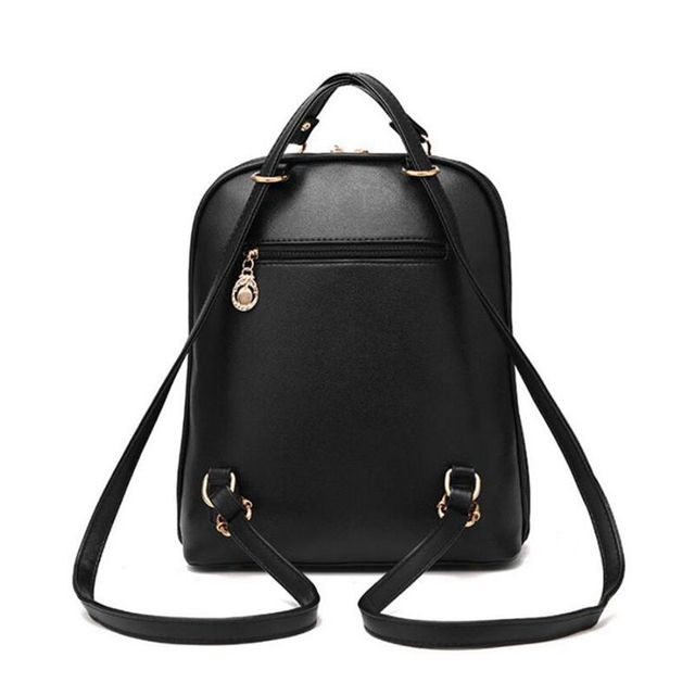 Fashion women backpack new spring and summer students backpack women Korean style backpack high quality 3