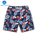 Gailang Brand Men Beach Shorts Board Trunks Male Swimwear Swimsuits Bermuda Casual Active Sweatpants Bottoms Quick Drying Shorts