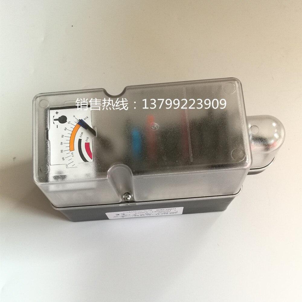 Acelerador atuador LKS210 21 Riyadh LKS210 10 queimador de servo motor