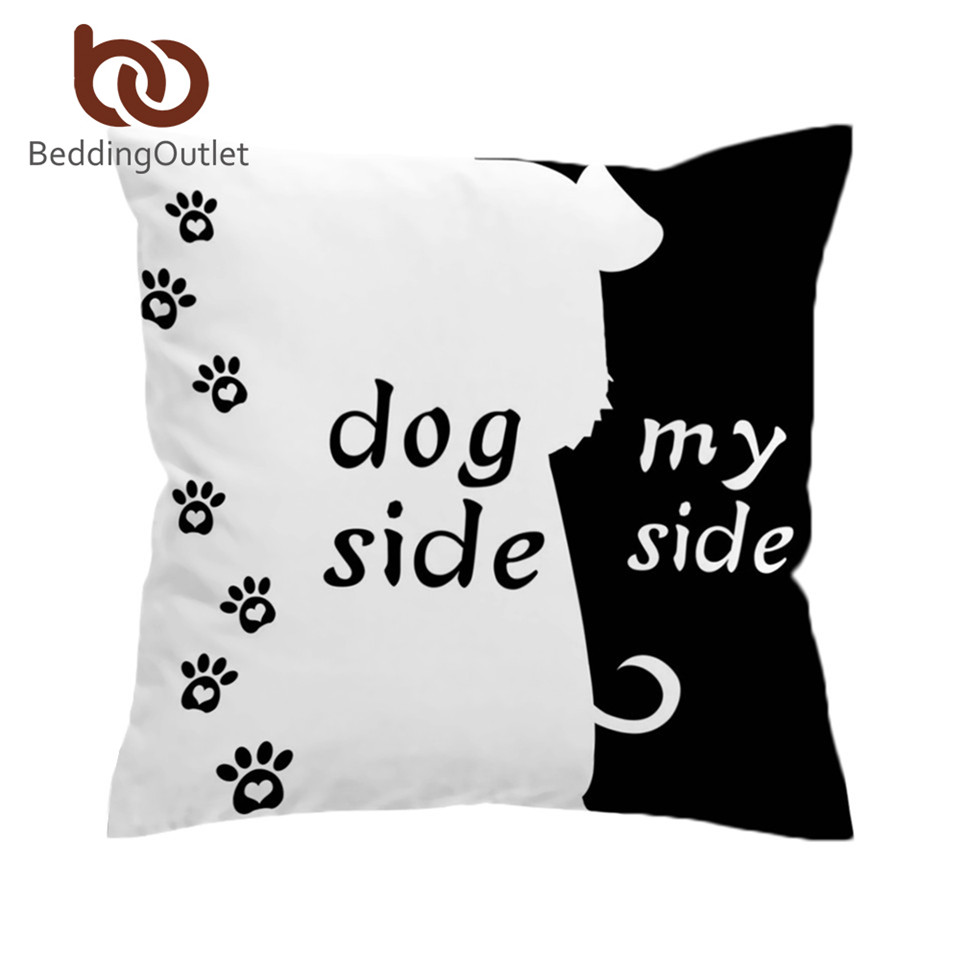 Bettwäsche Dog Side Buy Dog Side And Get Free Shipping On Aliexpress