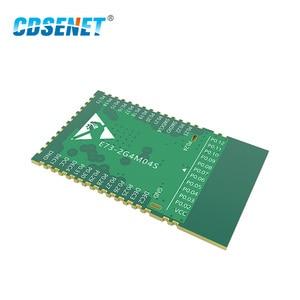 Image 5 - NRF52832 2.4GHz 송수신기 무선 rf 모듈 CDSENET E73 2G4M04S1B SMD 2.4 ghz Ble 5.0 수신기 송신기 Bluetooth 모듈