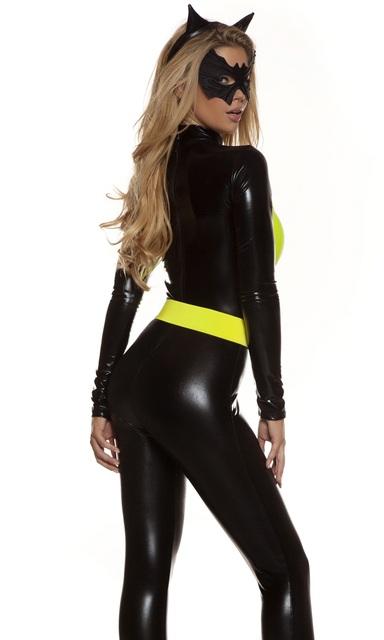 Jumpsuits & Playsuits Costume Uniform  Fancy Dress