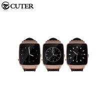 2015 Update Bluetooth X6 Smart Watch Armbanduhr X6 Smartwatch Unterstützung Sim-karte für Samsung S2/S3/S4 für HTC Android Smartphone