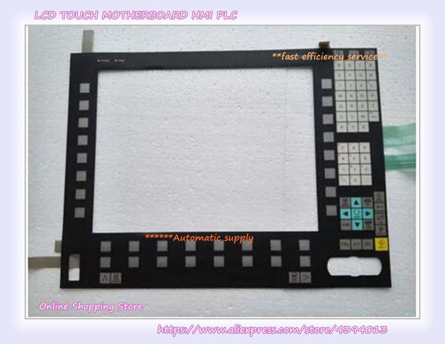 Nouvelle offre pour clavier 6FC5203-0AF05-0AB0 OP015ANouvelle offre pour clavier 6FC5203-0AF05-0AB0 OP015A