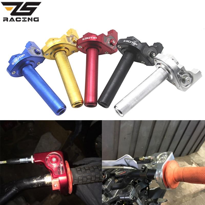 ZS Racing Universal 7/8