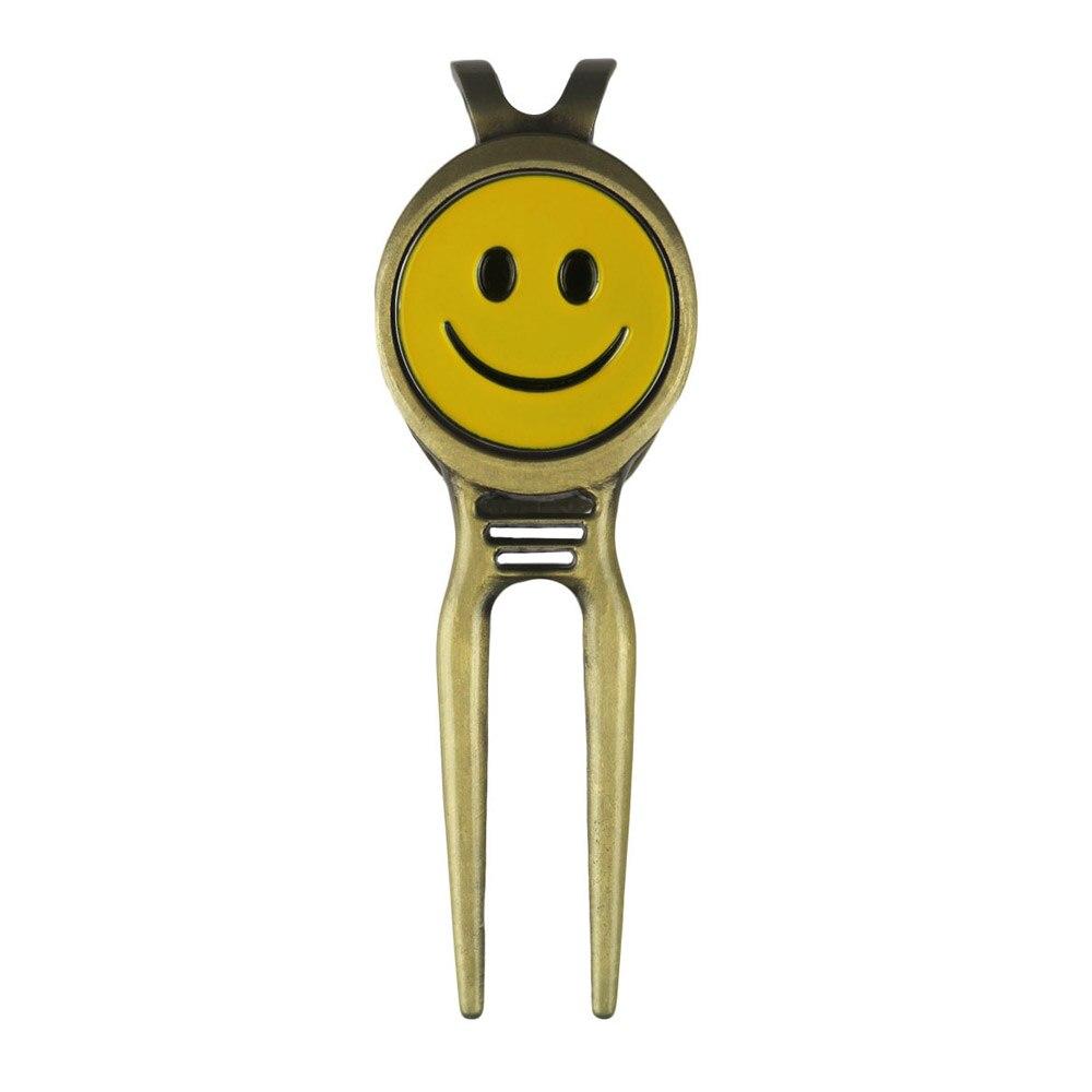 Το PinMEI Golf Ball Marks Μαγνητικά εργαλεία - Γκολφ - Φωτογραφία 2