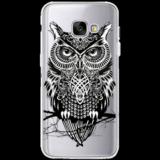 Case for Samsung Galaxy S3 S4 S5 S6 S7 Edge S8 Plus A3 A5 2016 2015 2017 J1 J2 J3 J5 J7