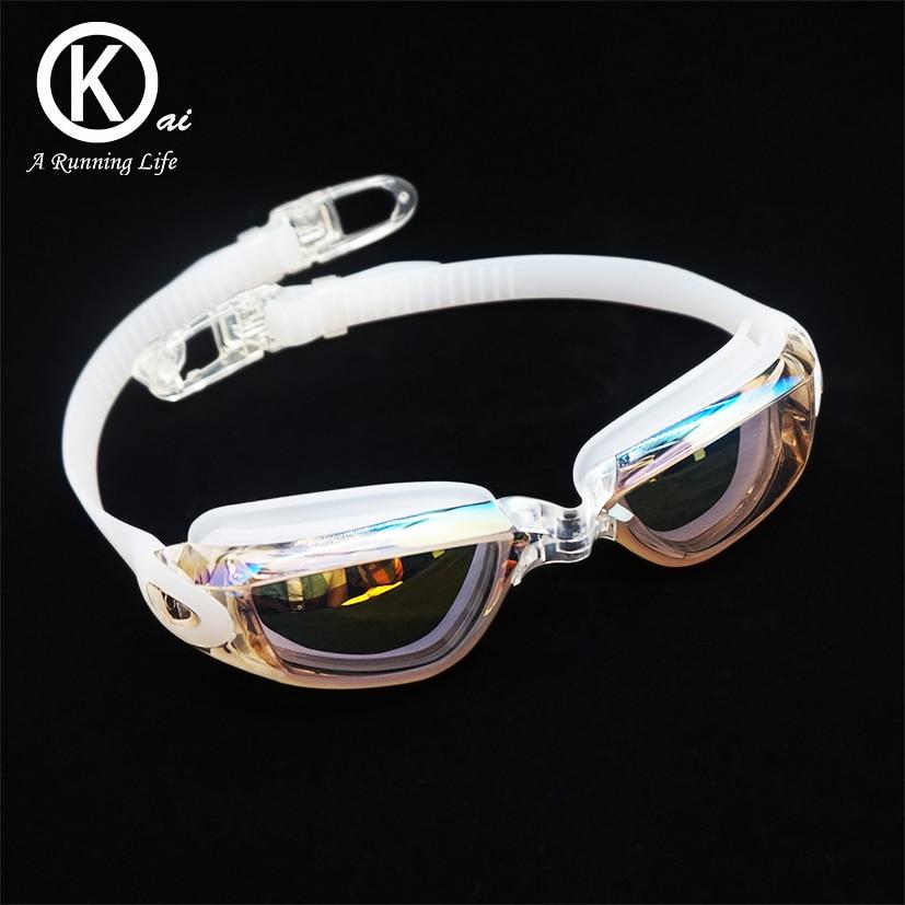 Ochelari de înaltă calitate de înot Ochelari anti-ceață înot - Imbracaminte sport si accesorii