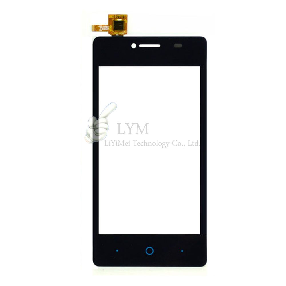 Black Touch Panel for ZTE Blade A5 Pro Touch Screen Digitizer Front Glass Sensor Replacement Part