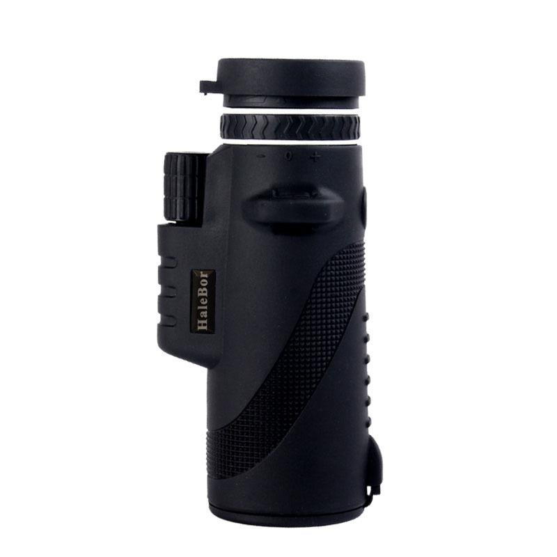 Hot Sale Super High Power 40X60 Portable HD OPTICS BAK4 Night Vision Monocular Telescope ...