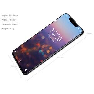 """Image 4 - UMIDIGI Z2 Pro العالمي العصابات 19:9 6.2 """"6GB + 128GB هيليو P60 ثماني النواة 2.0GHz اللاسلكية تهمة أندرويد 8.1 الوجه فتح الهاتف المحمول NFC"""