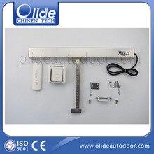 24 В dc электрический нож окно с коммутатора (приемник + пульт дистанционного управления включены)