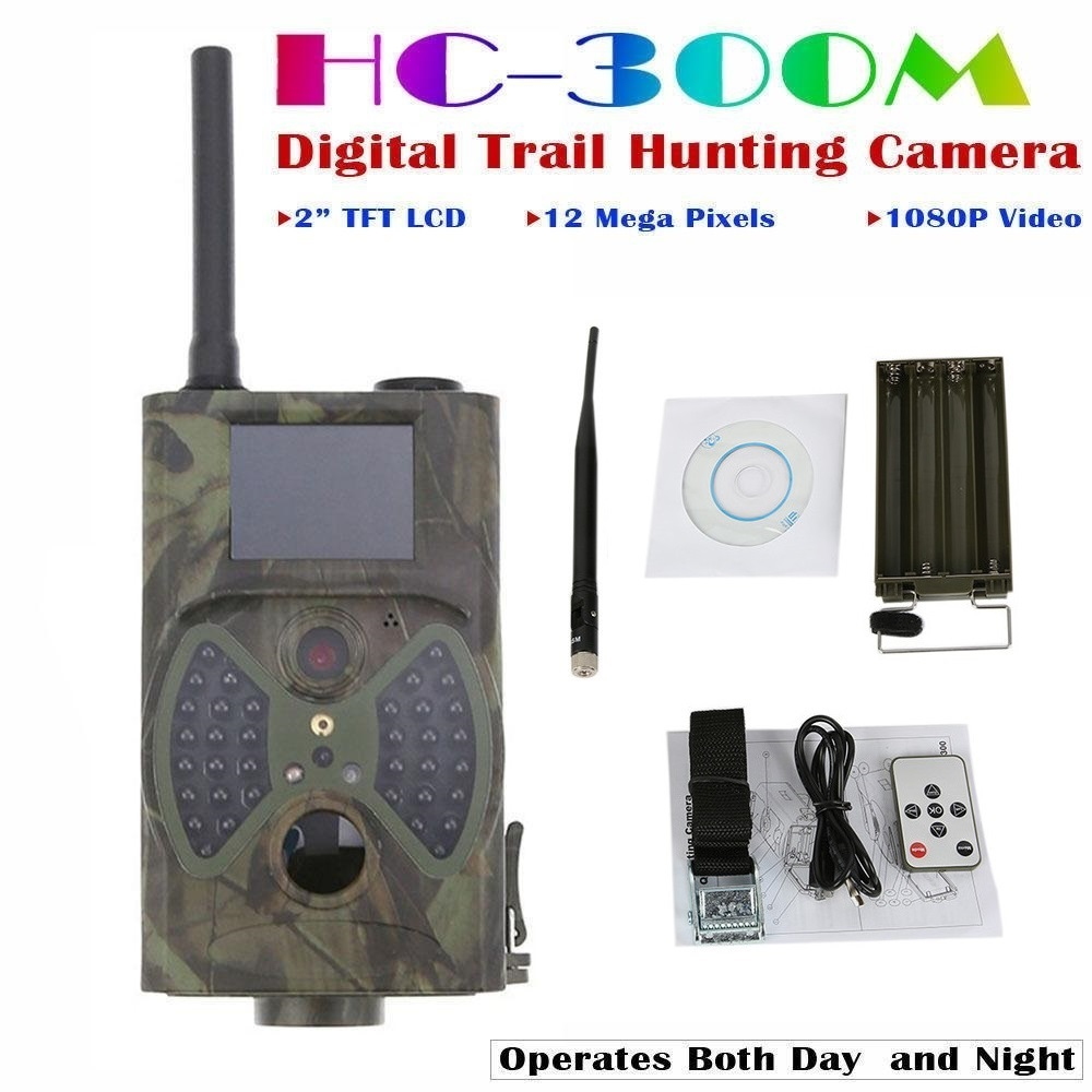 top 8 most popular hunt trail camera mms oem brands and get free