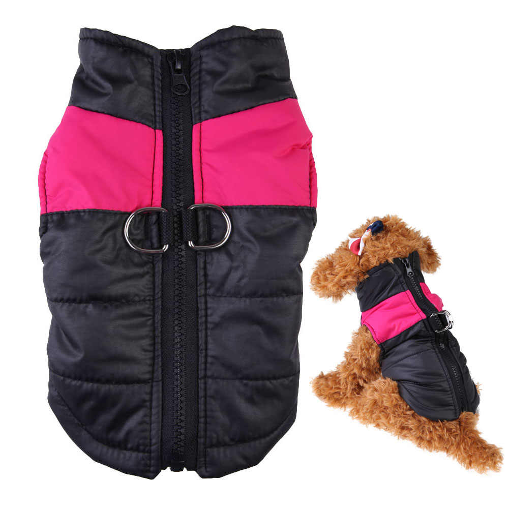 Aliexpress.com : Buy Hight Quality Small Waterproof Dog Coat ... : quilted dog coats for winter - Adamdwight.com