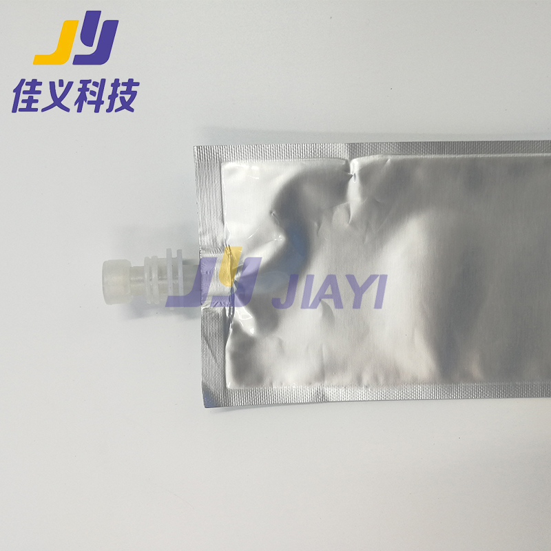 High Quality Good Price 220ml Ink Bag for Inkjet Solvent Printer 8 pcs lot in Printer Parts from Computer Office