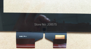 Image 2 - Free shipping 13.3 Inch Touch Screen 5489R FPC 1 For Asus Transformer Book T300 T300L T300LA