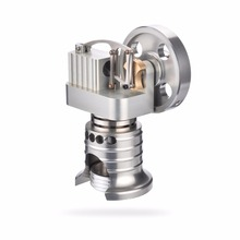 Vertical M12-01 Full Metal Vertical M12-01 Full Metal Stirling Engine купить недорого в Москве