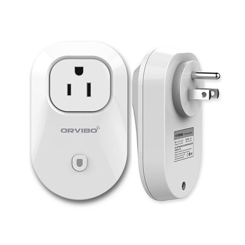 New High Quality Smart Home Appliances Optional WiFi Internet Socket Phone Remote Control Plug Smart Power Plug HR asus m4a78 vm desktop motherboard 780g socket am2 ddr2 sata2 usb2 0 uatx second hand high quality