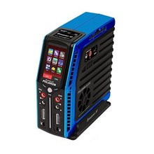 Graupner Polaron EX 800W 7S 3″ Color and Touch TFT (Blue)